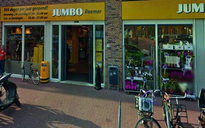 JUMBO Heemskerk – CBD olie informatiemiddag