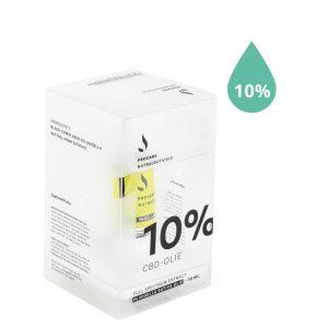 Procare 10% nigella sativa