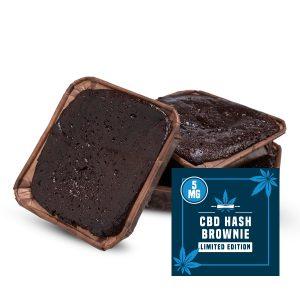 cbd brownie 5