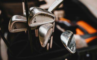 CBD olie voor golfers